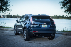 2019-Cadillac-XT4-Sport-Exterior-Day-016-rear-three-quarters-CS-Garage