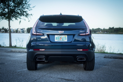 2019-Cadillac-XT4-Sport-Exterior-Day-018-rear-end-CS-Garage