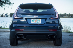 2019-Cadillac-XT4-Sport-Exterior-Day-019-rear-end-CS-Garage