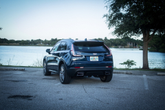 2019-Cadillac-XT4-Sport-Exterior-Day-022-rear-three-quarters-CS-Garage