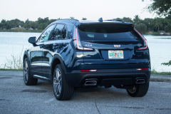 2019-Cadillac-XT4-Sport-Exterior-Day-023-rear-three-quarters-CS-Garage