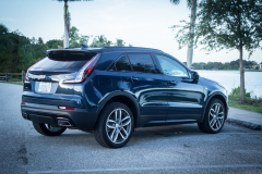 2019-Cadillac-XT4-Sport-Exterior-Day-024-rear-three-quarters-CS-Garage