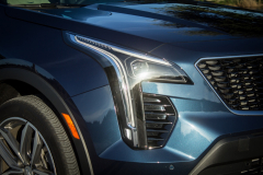 2019-Cadillac-XT4-Sport-Exterior-Day-025-headlight-CS-Garage