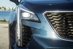 2019-Cadillac-XT4-Sport-Exterior-Day-029-headlight-CS-Garage
