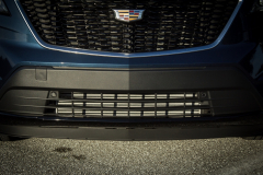 2019-Cadillac-XT4-Sport-Exterior-Day-035-lower-grille-CS-Garage
