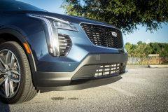 2019-Cadillac-XT4-Sport-Exterior-Day-036-front-clip-from-side-CS-Garage