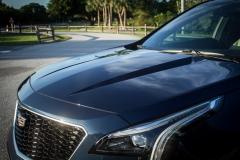 2019-Cadillac-XT4-Sport-Exterior-Day-049-hood-CS-Garage