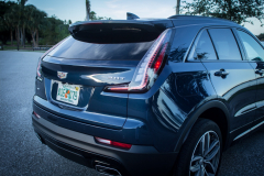 2019-Cadillac-XT4-Sport-Exterior-Day-066-rear-end-detail-CS-Garage