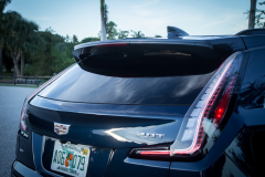 2019-Cadillac-XT4-Sport-Exterior-Day-067-spoiler-CS-Garage