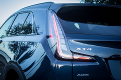 2019-Cadillac-XT4-Sport-Exterior-Day-075-tail-light-housing-CS-Garage