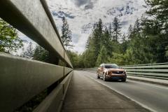 2019 Cadillac XT4 Sport - Exterior - Seattle Media Drive - September 2018 009