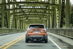2019 Cadillac XT4 Sport - Exterior - Seattle Media Drive - September 2018 019