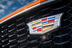 2019 Cadillac XT4 Sport - Exterior - Seattle Media Drive - September 2018 041