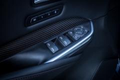 2019-Cadillac-XT4-Sport-Interior-Door-Panel-006-window-and-lock-panel-CS-Garage