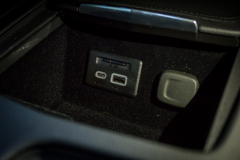 2019-Cadillac-XT4-Sport-Interior-First-Row-036-storage-area-in-center-console-with-USB-ports-and-12V-port-CS-Garage