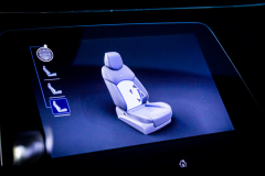 2019-Cadillac-XT4-Sport-Interior-First-Row-052-massage-control-on-center-screen-CS-Garage