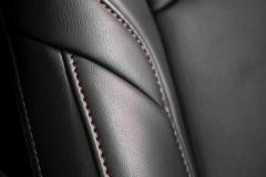 2019 Cadillac XT4 Sport - Interior - Seattle Media Drive - September 2018 014