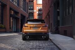 2019 Cadillac XT4 exterior 005