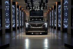 2019 Cadillac XT4 exterior 009