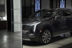 2019 Cadillac XT4 exterior 010