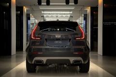 2019 Cadillac XT4 exterior 013