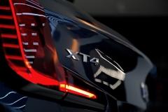 2019 Cadillac XT4 exterior 015