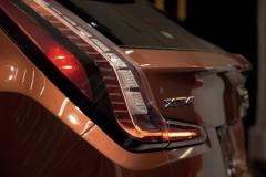 2019 Cadillac XT4 exterior 016