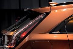 2019 Cadillac XT4 exterior 020
