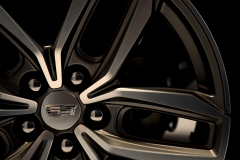 2019 Cadillac XT4 exterior 022
