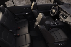 2019 Cadillac XT4 interior 003