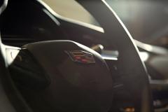 2019 Cadillac XT4 interior 006