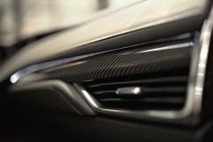 2019 Cadillac XT4 interior 008