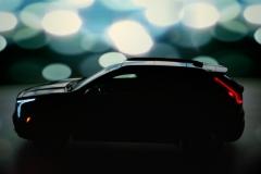 2019 Cadillac XT4 teaser at 2018 Oscars 001