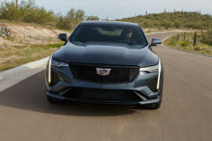 2022-Cadillac-CT4-V-First-Drive-Exterior-001-front-end