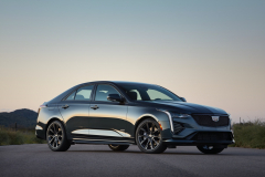 2022-Cadillac-CT4-V-First-Drive-Exterior-012-front-three-quarters