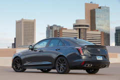 2022-Cadillac-CT4-V-First-Drive-Exterior-015-rear-three-quarters