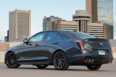 2022-Cadillac-CT4-V-First-Drive-Exterior-016-rear-three-quarters