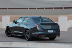 2022-Cadillac-CT4-V-First-Drive-Exterior-017-rear-three-quarters
