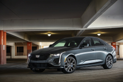 2022-Cadillac-CT4-V-First-Drive-Exterior-036-front-three-quarters