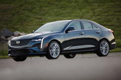 2020-Cadillac-CT4-350T-Premium-Luxury-Exterior-003-front-three-quarters