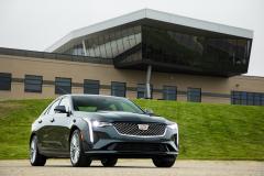 2020-Cadillac-CT4-350T-Premium-Luxury-Exterior-004-front-three-quarters