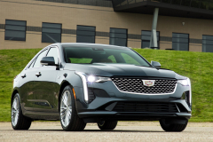 2020-Cadillac-CT4-350T-Premium-Luxury-Exterior-005-front-three-quarters