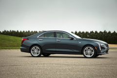 2020-Cadillac-CT4-350T-Premium-Luxury-Exterior-006-side-profile