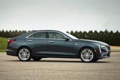 2020-Cadillac-CT4-350T-Premium-Luxury-Exterior-007-side-profile