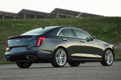 2020-Cadillac-CT4-350T-Premium-Luxury-Exterior-009-rear-three-quarters