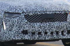 2020 Cadillac CT4 Premium Luxury - Exterior - Spy Shots - February 2014 022