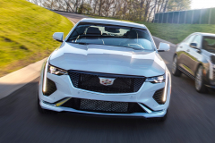2020-Cadillac-CT4-Sport-Exterior-002-front-end