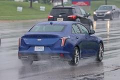 2020 Cadillac CT4 Sport Exterior - June 2019 00010