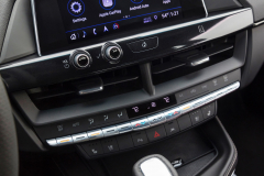 2020-Cadillac-CT4-Sport-Interior-006-center-stack-with-HVAC-controls