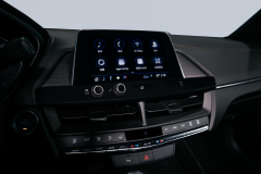 2020-Cadillac-CT4-Sport-Sedan-Interior-006-center-stack-display-screen